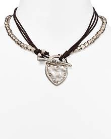 Uno de 50 The Secret Pendant Necklace, 14