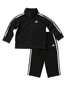 Adidas Boys' Tricot Jacket & Pants Set - Little Kid