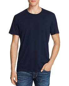 Velvet By Graham & Spencer Velvet Howard Crewneck Tee