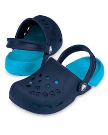 Crocs Electro Kids Clog Blue