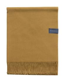 Women's Artisanal Gold Leather Embellished Sian Necklace - Yellow Manley