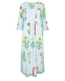 KOY Clothing - Grey Nusu Kamba Wool Blazer