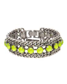Women's Brown Leather Faye Cropped Recycled Jacket XS AS by DF
