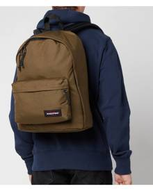 Eastpak Men's Out Of Office Backpack - Army Olive