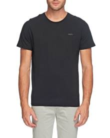 Mossimo Standard Issue - Standard Phoenix Drop Tee - BLACK - S