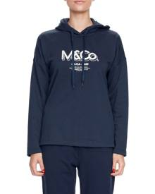 Mossimo New - Stella relaxed hoodie - NAVY - 14