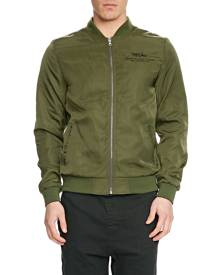 Mossimo Mens - HIGHVALE JACKET - ARMY - XS