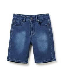 Mossimo 8 - 16 Years - Boys Arcadia denim short - MID BLUE - 10