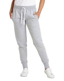 Mossimo Bottoms - Chelsea trackpant - GREY MARLE - 6
