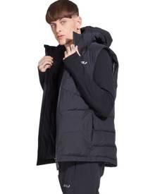 2XU Mens Utility Insulation Vest - Black
