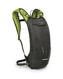 Osprey Katari 7L w/ 2.5L Reservoir Mens Mountain Biking Backpack - LimeStone