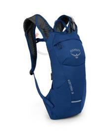 Osprey Katari 3L w/ 2.5L Reservoir Mens Mountain Biking Backpack