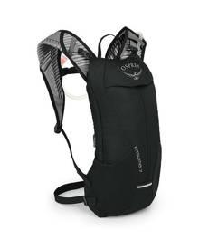 Osprey Kitsuma 7L Womens Mountain Biking Backpack - Black