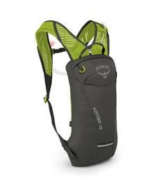 Osprey Katari 1.5 Mens Mountain Biking Backpack - LimeStone