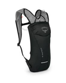 Osprey Kitsuma 1.5 Womens Mountain Biking Backpack - Black