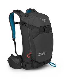 Osprey Kamber Snow Daypack 32L - Galactic Black [Size: M/L]