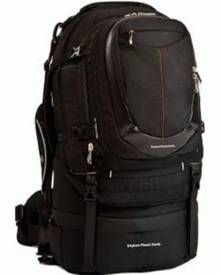 Explore Planet Earth Palooka 65L Travel Backpack & Zip-Off Daypack