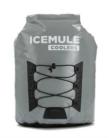 Ice Mule Coolers IceMule Pro 30L XLarge Waterproof Backpack Cooler Bag - Grey