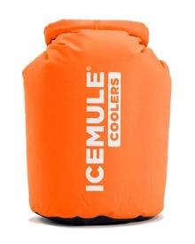 Ice Mule Coolers IceMule Classic 20L Large Waterproof Cooler Bag - Blaze Orange