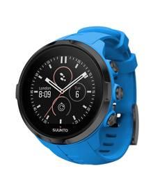 Suunto Spartan Sport Wrist Heart Rate Monitor GPS Watch - Blue