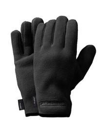 Outdoor Designs Fuji Polartec Glove - Black [Glove Size: Small]