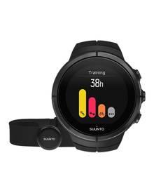 Suunto Spartan Ultra Titanium Heart Rate Monitor GPS Watch -All Black