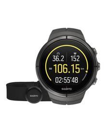 Suunto Spartan Ultra Titanium Heart Rate Monitor GPS Watch -Stealth Titanium