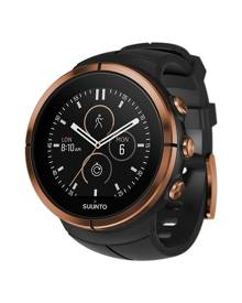 Suunto Spartan Ultra Heart Rate Monitor GPS Watch - Black Copper