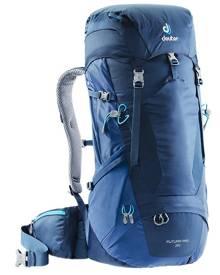 Deuter Futura Pro 36L Hiking Backpack - Midn-Steel