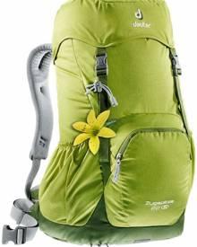 Deuter Zugspitze 22L SL Womens Hiking Daypack Backpack - Moss/Pine