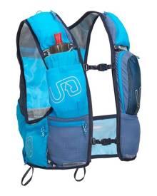 Ultimate Direction Adventure Vest 4.0 Running Vest - Signature Blue - MD