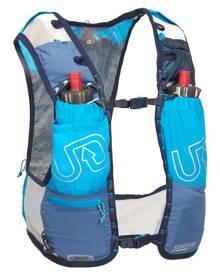 Ultimate Direction Ultra Vest 4.0 Running Vest - Signature Blue