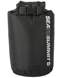 Sea To Summit Lightweight Dry Sack 2L - Black 70c3a69048