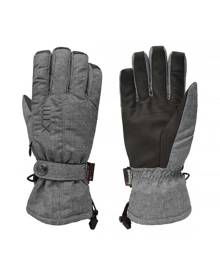 XTM Performance Xtm Sapporo Glove-Lt Grey Marle [Glove Size: S]