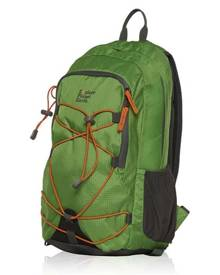 Explore Planet Earth Cloud 20L Hiking Day Pack - Green