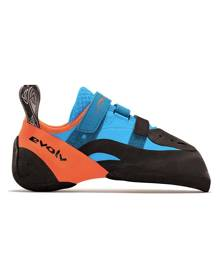 Evolv Shaman V2 Climbing Shoe [Shoe Size: uk 9/us 10/eu 43]