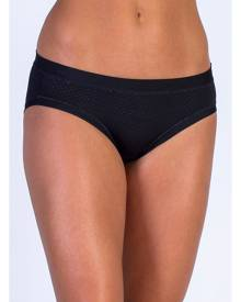 Exofficio Give-N-Go Sport Mesh Womens Bikini - Black