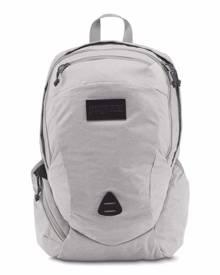 Jansport Wynwood Laptop Backpack - Grey Heathered Poly