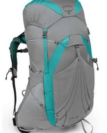Osprey Eja 48L Womens Lightweight Backpack - Moonglade Grey