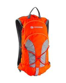 Caribee Stinger 2L Hi-Vis Hydration Pack - Orange