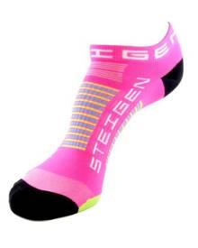 Steigen Unisex Running Socks - Tutti Frutti - OSFA