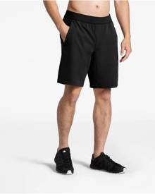The North Face Mens Kilowatt Shorts - Tnf Black