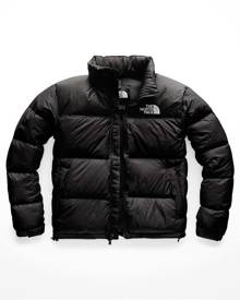 The North Face 1996 Retro Nuptse Mens Down Jacket - Tnf Black