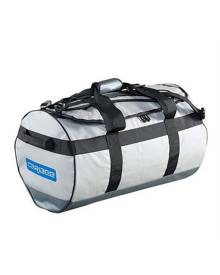 Caribee Kokoda 90L Gear Duffle Bag - Grey