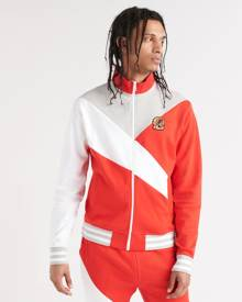 Hustle Gang Scrimmage Jacket