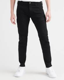 Men's Slim Fit Stretch Dark Aged Jeans, Created for Macy's