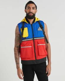 Black Pyramid Utility Tech Vest