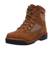 Timberland Mens Medium Brown Footwear / Boots 7.5