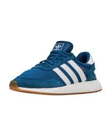 Adidas Womens Blue Footwear / Sneakers 7.5