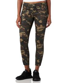 Essentials Camo Twill Jogger